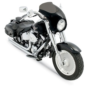 Memphis Shades Bullet Fairing For Harley Softail 1986-2014