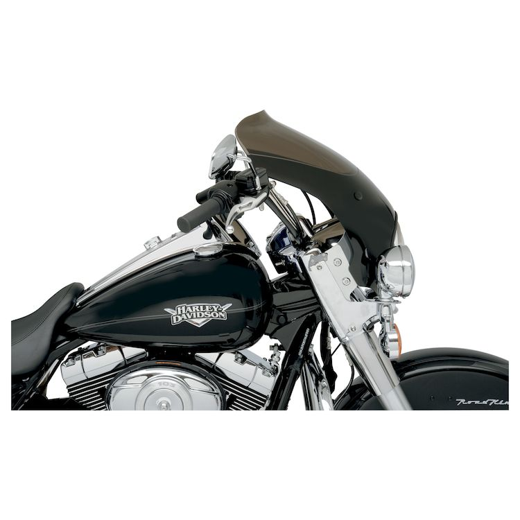 Memphis Shades Bullet Fairing For Harley Road King 1994-2018