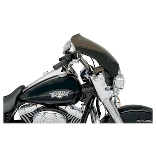 Memphis Shades Bullet Fairing For Harley Road King 1994-2017