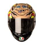 AGV GP-Tech Rossi Misano 2012 Boxer LE Helmet