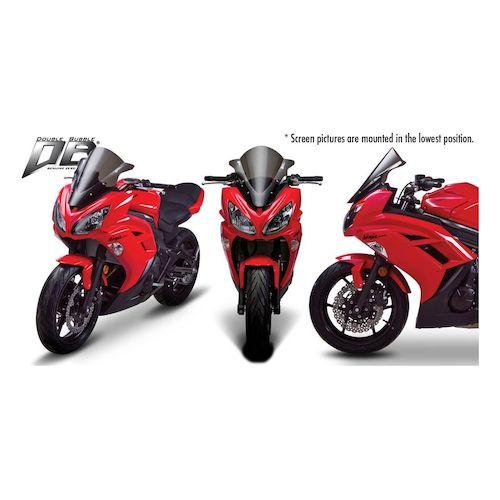 2012 Ninja 650r Ninja 650r 2012-2015