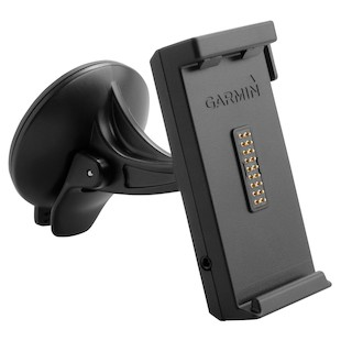 Garmin Auto Suction Cup Mount