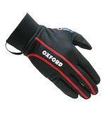 Oxford Chillout Inner Gloves (Size SM Only)