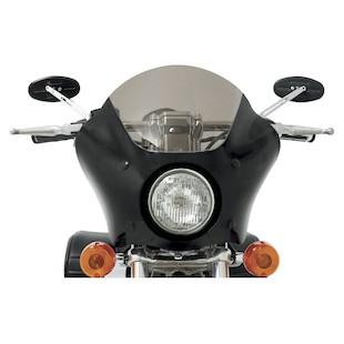 Memphis Shades Gauntlet Fairing For Harley Sportster Custom 1996-2010