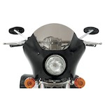 Memphis Shades Gauntlet Fairing For Harley Sportster Custom 1996-2010