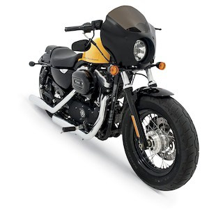 Memphis Shades Gauntlet Fairing For Harley Dyna And Sportster 1986-2014