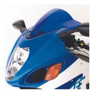 Puig Racing Windscreen Suzuki Hayabusa GSX1300R 1999-2007