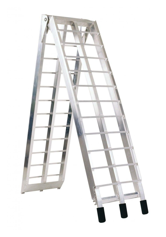 Aluminum Folding Ramps >> Oxford Folding Ramp