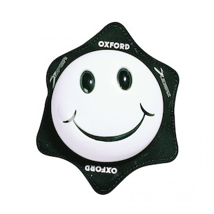 Oxford Smiler Knee Sliders