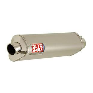 Yoshimura TRS Exhaust System
