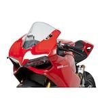 Yoshimura Mirror Hole Cap Kit Ducati 899 / 1199 Panigale