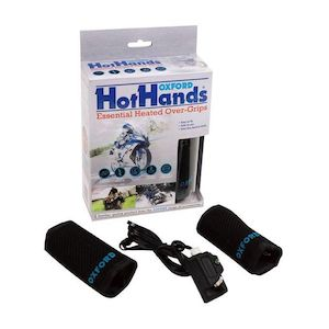 Oxford Hot Hands Heated Grips