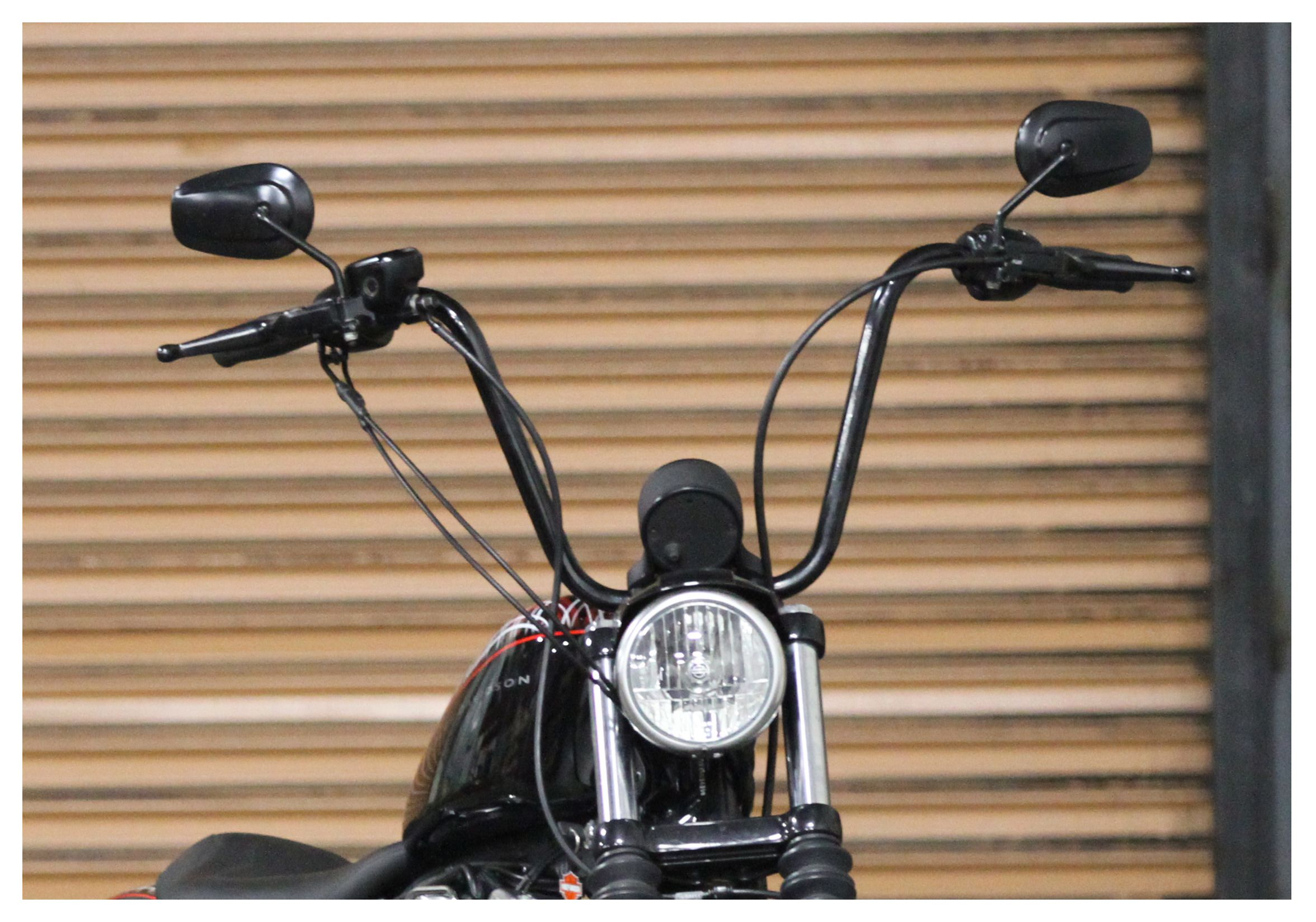 Burly Handlebar Cable Installation Kit For Harley Softail FL 2000-2006    10% ($19.99) Off! - RevZilla