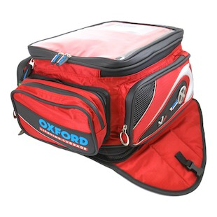 Oxford X40 Lifetime Expander Tank Bag