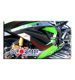 Shogun Protection Kit Kawasaki ZX6R / ZX636 2013-2017