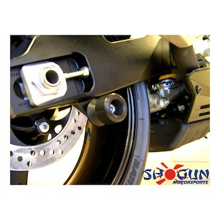 Shogun Protection Kit Suzuki GSXR 1000 2009-2011