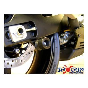 Shogun Protection Kit Suzuki GSXR 1000 2009-2011