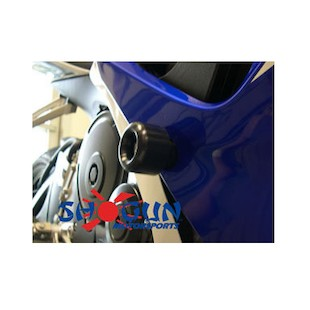 Shogun Protection Kit Suzuki GSXR 600 / GSXR 750 2008-2010