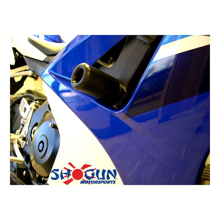 Shogun Protection Kit Suzuki GSXR 1000 2007-2008
