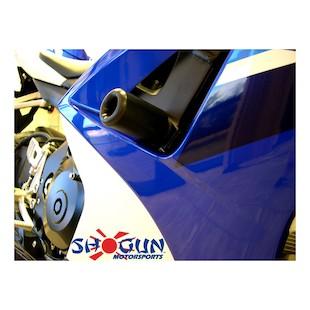 Shogun Protection Kit Suzuki GSXR 1000 2007-2008