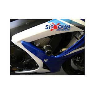 Shogun Protection Kit Suzuki GSXR 600 / GSXR 750 2006-2007