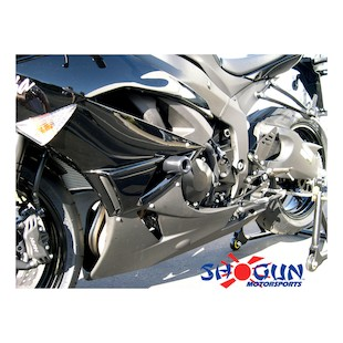 Shogun Protection Kit Kawasaki ZX6R 2009-2012