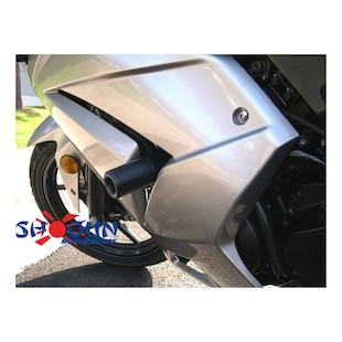 Shogun Protection Kit Kawasaki Ninja 250R 2008-2012
