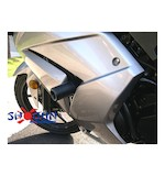 Shogun Protection Kit Kawasaki Ninja 250R 2008-2013