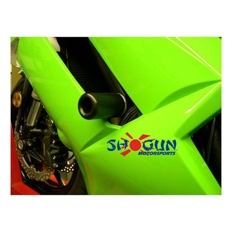 Shogun Protection Kit Kawasaki Zx6r 2007 2008 10 1250 Off