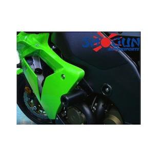 Shogun Protection Kit Kawasaki ZX10R 2004-2005