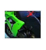 Shogun Protection Kit Kawasaki ZX10R 2004-2005