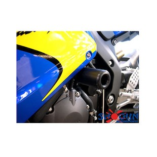 Shogun Protection Kit Honda CBR1000RR 2006-2007