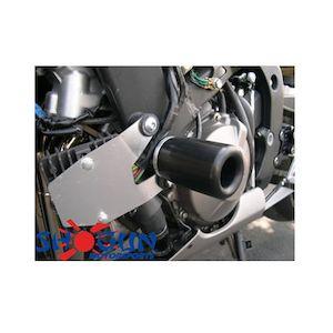 R&G Racing Fender Eliminator Honda CBR600RR 2003-2006
