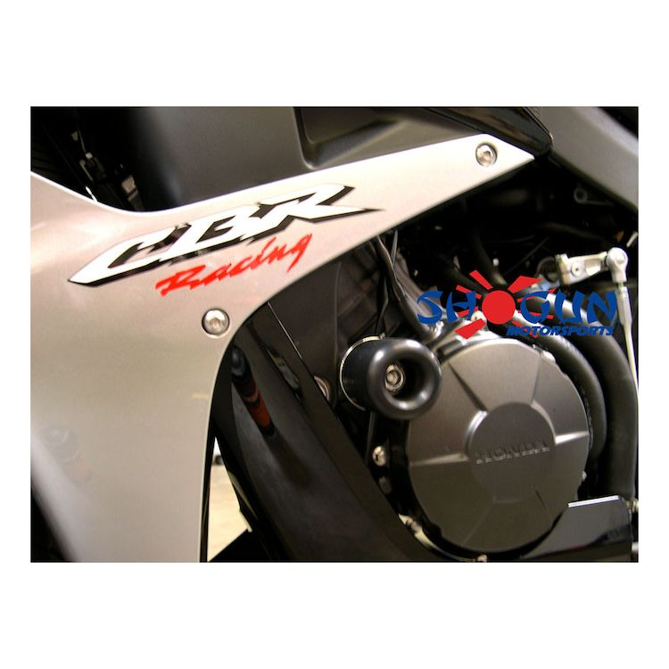 Shogun Protection Kit Honda CBR600RR 2007-2008