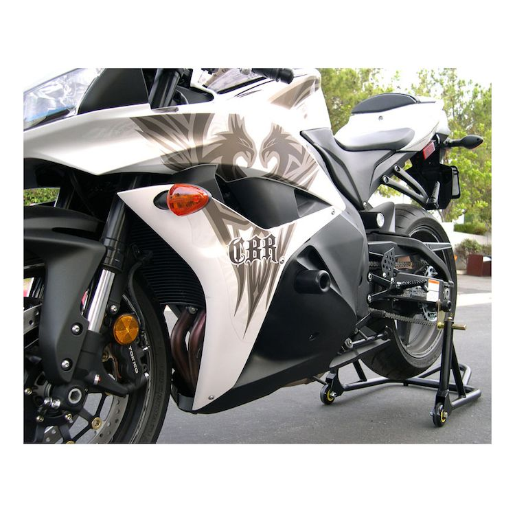 Shogun Protection Kit Honda CBR600RR 2009-2012