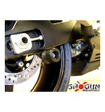 Shogun Swing Arm Sliders