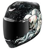 Icon Airmada Hoodoo Helmet