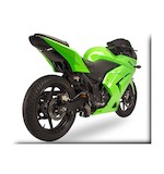 Hotbodies Transparent Smoke Undertail Kit Kawasaki Ninja 250R 2008-2013
