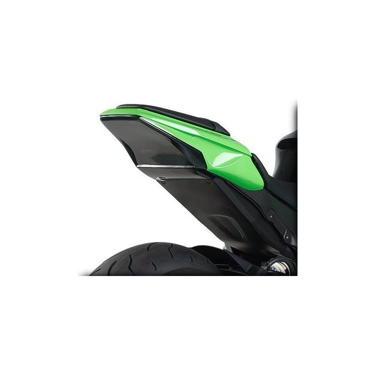 Hotbodies Transparent Smoke Undertail Cover Kawasaki ZX10R 2011-2015