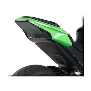 Hotbodies Transparent Smoke Undertail Kit Kawasaki ZX10R 2011-2015