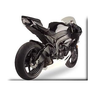 Hotbodies Superbike Undertail Kit Kawasaki ZX-6R 2009-2012