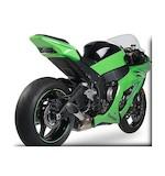 Hotbodies Superbike Undertail Kit Kawasaki ZX-10R 2011-2015