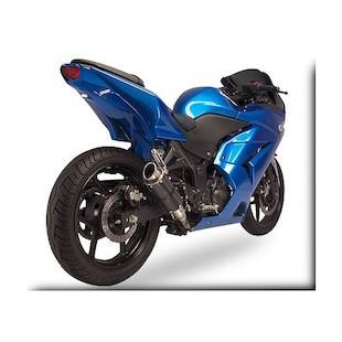 Hotbodies Superbike Undertail Kit Kawasaki Ninja 250R 2008-2013
