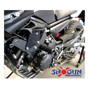 Shogun Frame Sliders Yamaha FZ6R 2009-2014