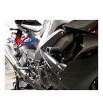 Shogun Protection Kit Kawasaki ZX10R 2008-2010