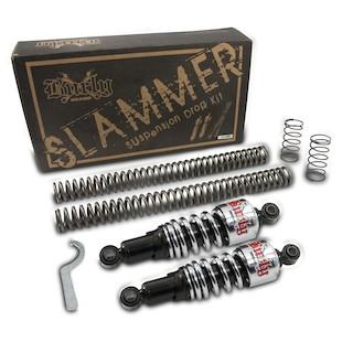 Burly Slammer Kit For Harley Sportster 2004-2014