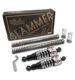 Burly Slammer Kit For Harley Sportster 2004-2016