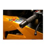 Shogun Bar End Sliders Honda CBR250R 2011-2014