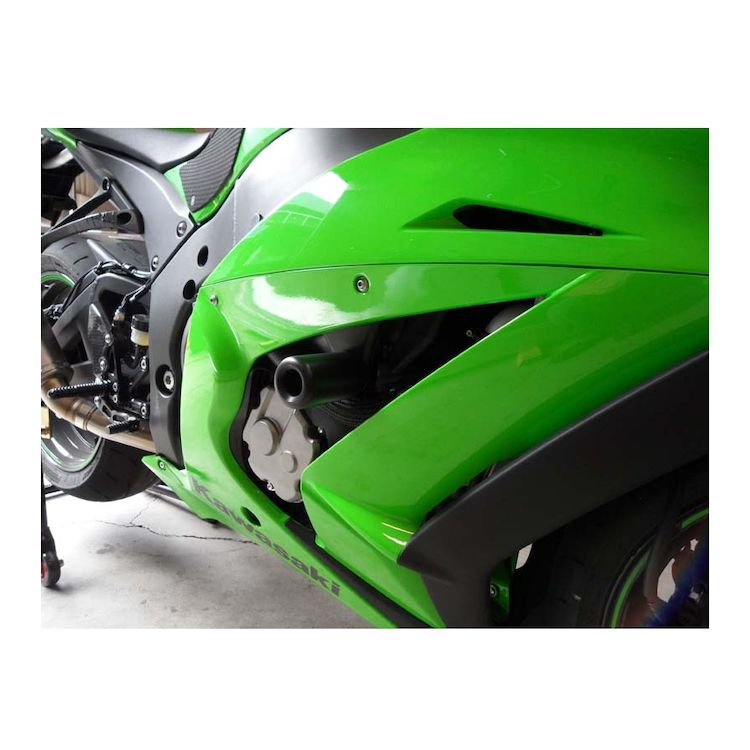 Shogun Protection Kit Kawasaki ZX10R 2011-2015
