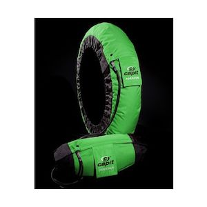CapIt Maxima Spina Tire Warmers